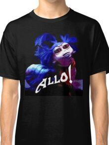 Allo! Classic T-Shirt