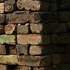 Brick Stack by Carol James
