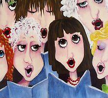 Vocalnastics by miriamjones