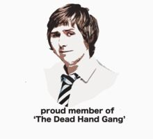 The Inbetweeners - Dead Hand Gang by CandyArcade