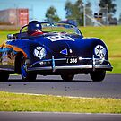 Aaron Senes | Rennsport Porsche Festival | 2013 by Bill Fonseca