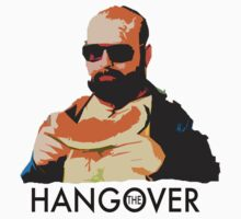 The Hangover Alan by CandyArcade