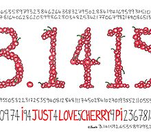 Cherry Pi by BeamOn