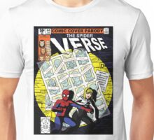 Days of Spider-Verse Unisex T-Shirt