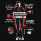 Hannibal - Will Graham Quotes by syrensymphony