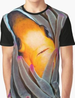 Embraced Graphic T-Shirt