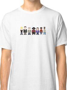 Pixel Community Classic T-Shirt
