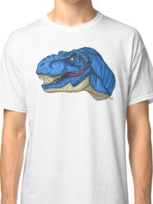 Feeling Blue T-Rex Classic T-Shirt