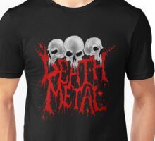 Death Metal Unisex T-Shirt