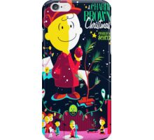 Charlie Christmas iPhone Case/Skin