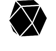 Sound Pellegrino - Logo Photographic Print