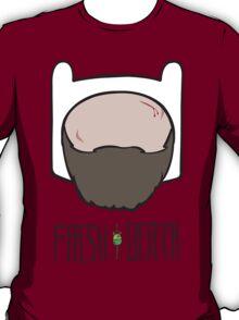 Fresh to Death Seasoned Adventurer  T-Shirt