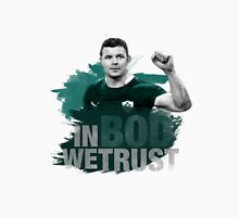 "Brian O'Driscoll | ""In BOD we trust."" Unisex T-Shirt"
