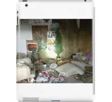 Its Christmas For EVeryBody iPad Case/Skin