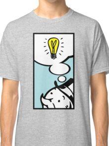 Moneybag's Bright Idea Classic T-Shirt