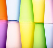 Abstract multicolor by DmiSmiPhoto