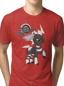 My Little Blitzle Tri-blend T-Shirt