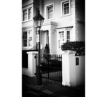 Street of London Photographic Print
