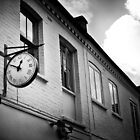 Time counter by DmiSmiPhoto