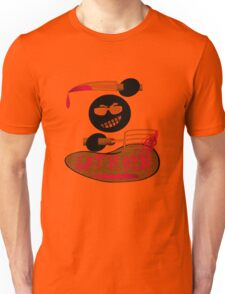 Eat N Run T-shirt Unisex T-Shirt