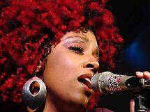 The Jazz Singer by Eva Kato
