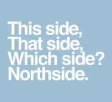 Northside Manchester by RudieSeventyOne