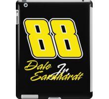 Dale Earnhardt Jr. 88 iPad Case/Skin