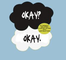 The fault in our stars. by Jessica Latham
