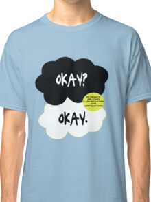 The fault in our stars. Classic T-Shirt