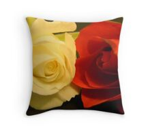 A Promise Of Love Throw Pillow