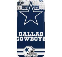 Dallas Cowboys - Football iPhone Case/Skin