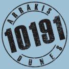 Arrakis Dunes 10191 by cubik