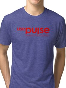 Pulse - Powered by African Technology Tri-blend T-Shirt