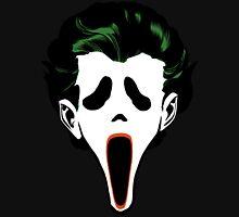 Ghostface Joker Zipped Hoodie