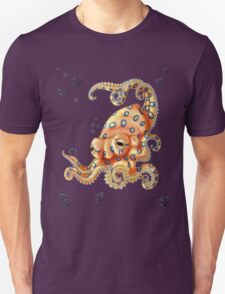 Blue-ringed Octo T-Shirt