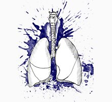 Between Two Lungs Unisex T-Shirt