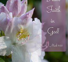 Have Faith by Deborah McLain