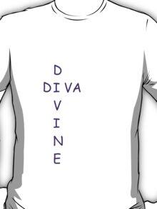 Divine Diva T-Shirt