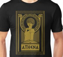 Olympia Heights: Athena Unisex T-Shirt