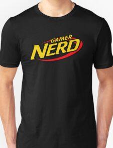Gamer Nerd T-Shirt
