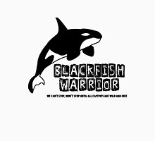 I am a Blackfish Warrior Unisex T-Shirt