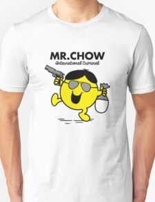 Mr. Chow T-Shirt