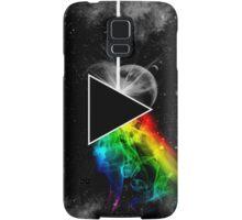 Pink Floyd Color Explosion Samsung Galaxy Case/Skin