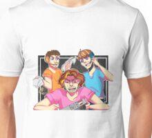 Bomb Grumps Unisex T-Shirt