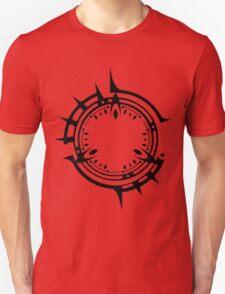 Jibril's Halo - Black T-Shirt