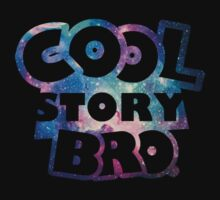 Cool Story Bro MILKYWAY Kids Clothes