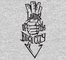 'Lords of the Brick City' by BC4L