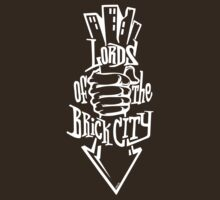 'Lords of the Brick City' (w) by BC4L