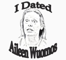 dated Aileen Wuornos by beerbuzz72