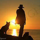 Australia's Island Treasure ... Kangaroo Island by AzoicArts
